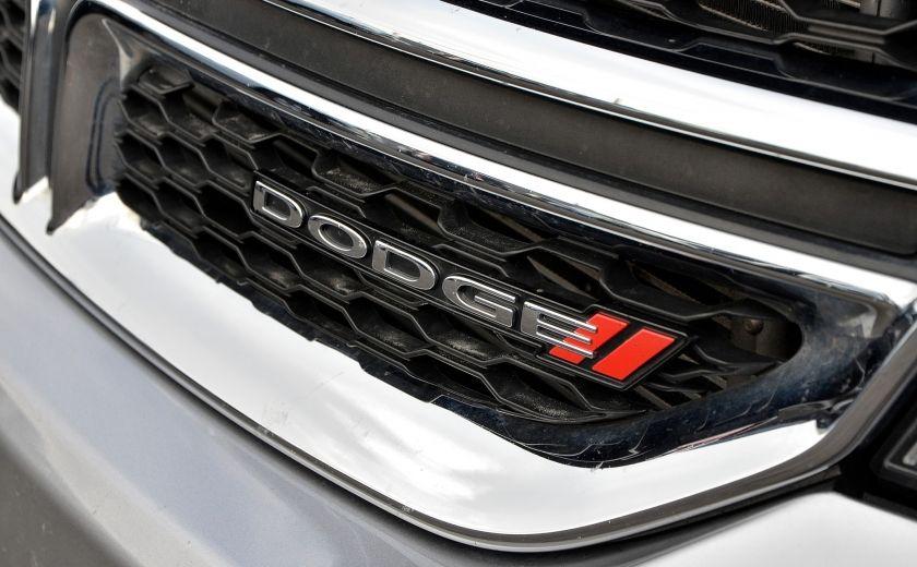 2015 Dodge Journey SXT CRUISE A/C BIZONE ABS VITRES ET PORTES ÉLECTRI #47
