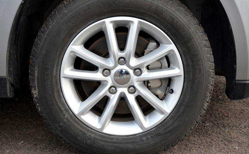 2015 Dodge Journey SXT CRUISE A/C BIZONE ABS VITRES ET PORTES ÉLECTRI #48