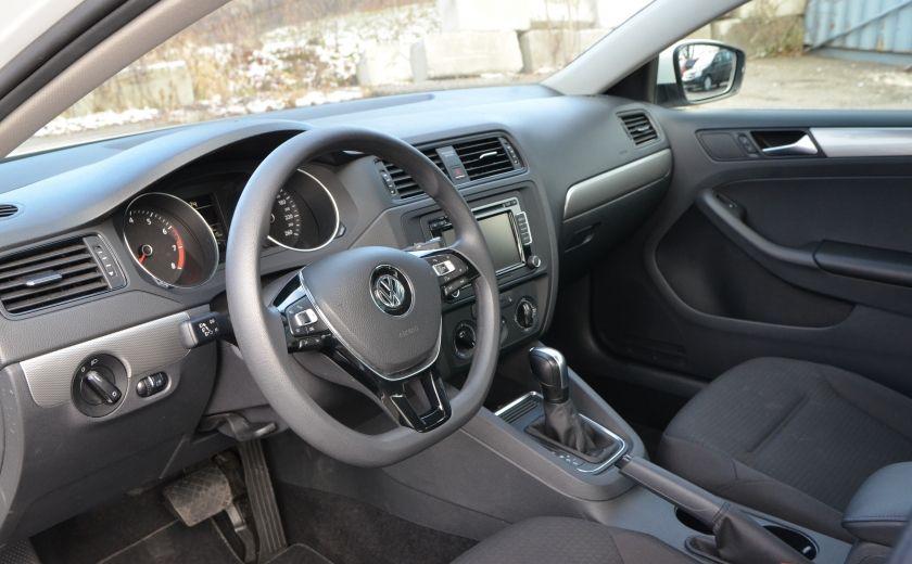 2015 Volkswagen Jetta TRENDLINE 2.0 CRUISE ABS BLUETOOTH A/C #8