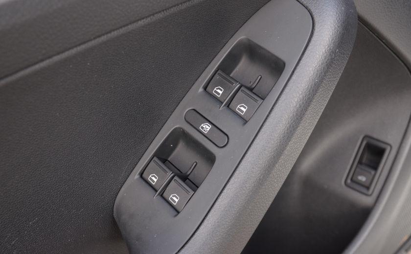 2015 Volkswagen Jetta TRENDLINE 2.0 CRUISE ABS BLUETOOTH A/C #10