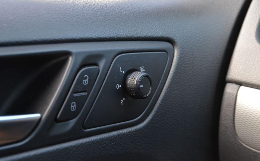 2015 Volkswagen Jetta TRENDLINE 2.0 CRUISE ABS BLUETOOTH A/C #11