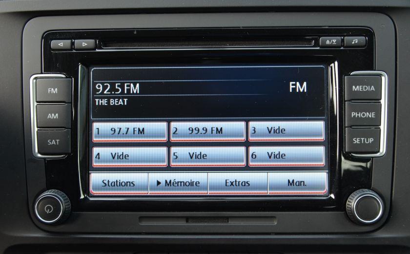 2015 Volkswagen Jetta TRENDLINE 2.0 CRUISE ABS BLUETOOTH A/C #16