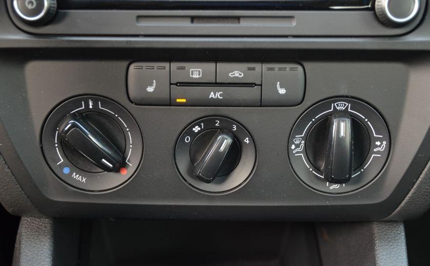 2015 Volkswagen Jetta TRENDLINE 2.0 CRUISE ABS BLUETOOTH A/C #18