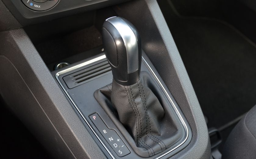 2015 Volkswagen Jetta TRENDLINE 2.0 CRUISE ABS BLUETOOTH A/C #20