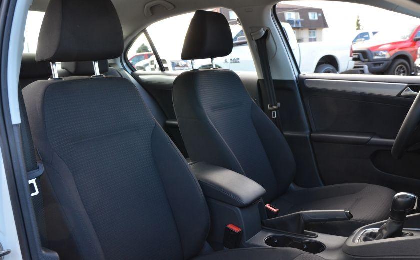 2015 Volkswagen Jetta TRENDLINE 2.0 CRUISE ABS BLUETOOTH A/C #34
