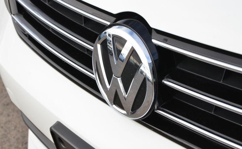 2015 Volkswagen Jetta TRENDLINE 2.0 CRUISE ABS BLUETOOTH A/C #38