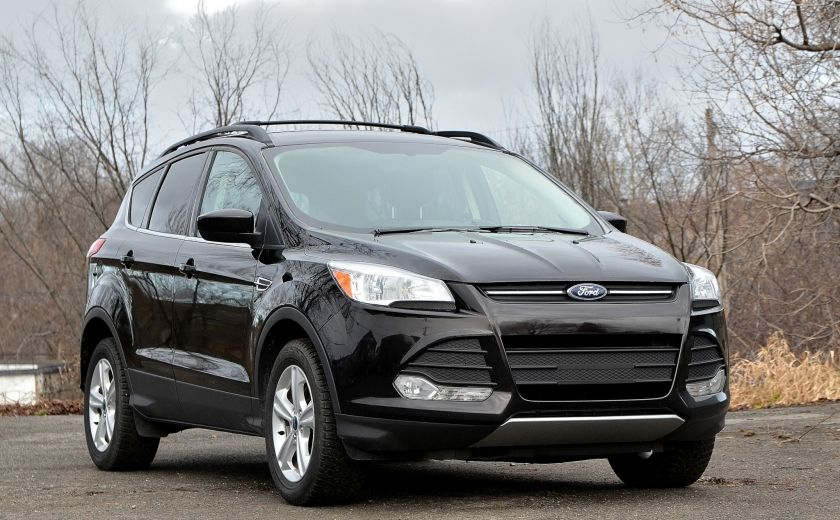 2013 Ford Escape SE A/C CRUISE BLUETOOTH  ABS SIEGES CHAUFFANT #0