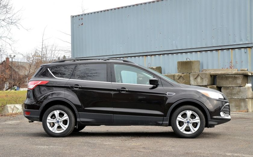 2013 Ford Escape SE A/C CRUISE BLUETOOTH  ABS SIEGES CHAUFFANT #3