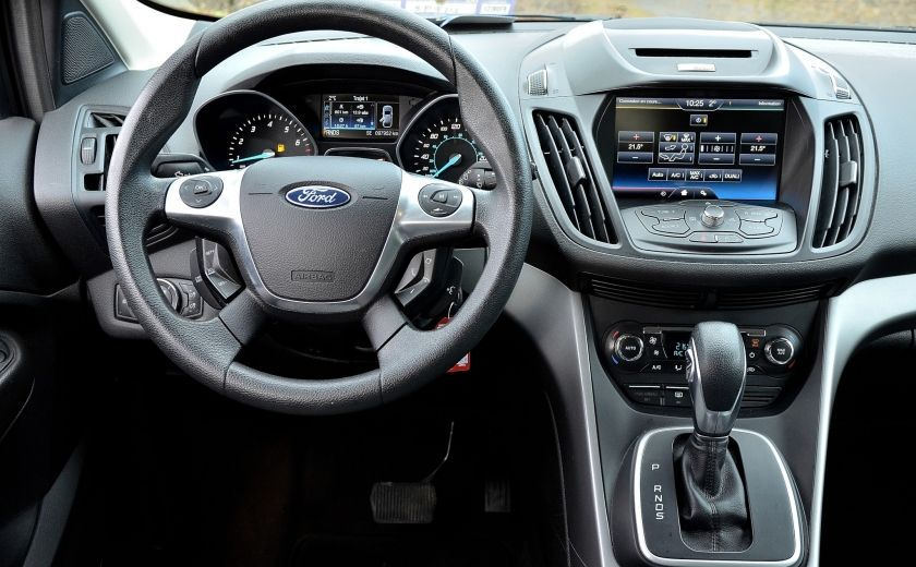 2013 Ford Escape SE A/C CRUISE BLUETOOTH  ABS SIEGES CHAUFFANT #13