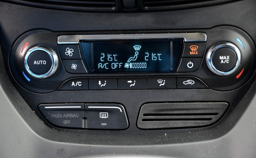 2013 Ford Escape SE A/C CRUISE BLUETOOTH  ABS SIEGES CHAUFFANT #21