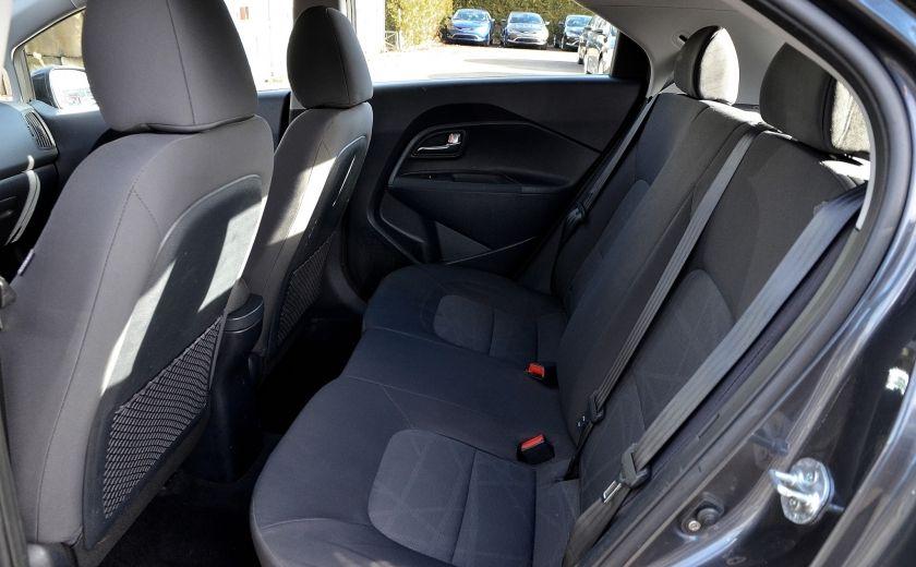 2013 Kia Rio LX HEATED SEATS A/C GR ELEC #31