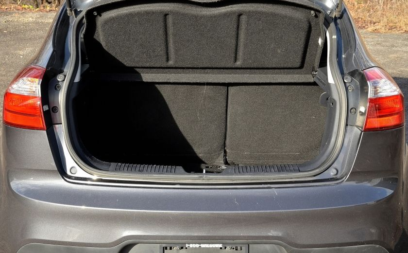 2013 Kia Rio LX HEATED SEATS A/C GR ELEC #41