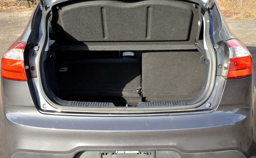 2013 Kia Rio LX HEATED SEATS A/C GR ELEC #42