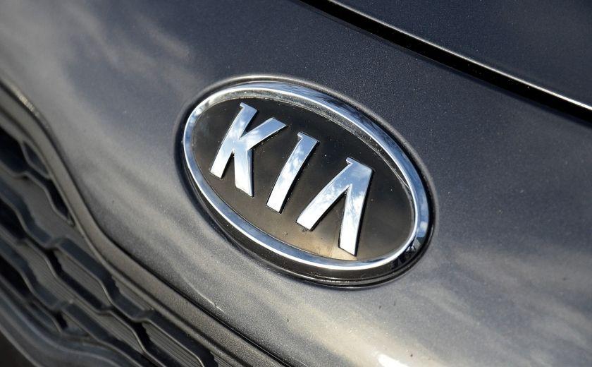 2013 Kia Rio LX HEATED SEATS A/C GR ELEC #45