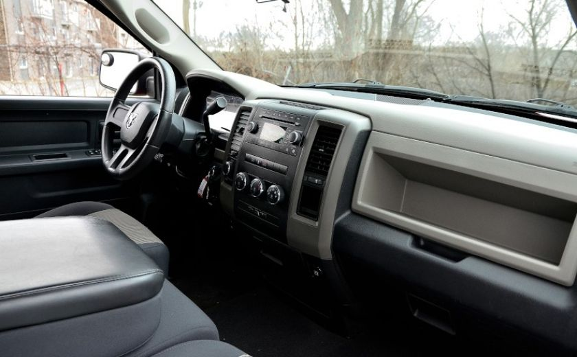 2010 Dodge RAM 1500 ST A/C ABS 4 ROUES MOTRICE #25
