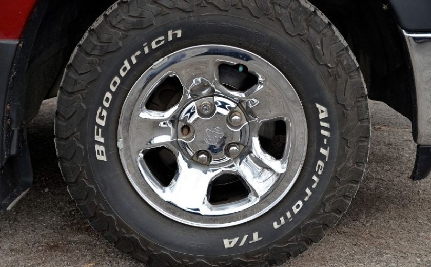 2010 Dodge RAM 1500 ST A/C ABS 4 ROUES MOTRICE #36