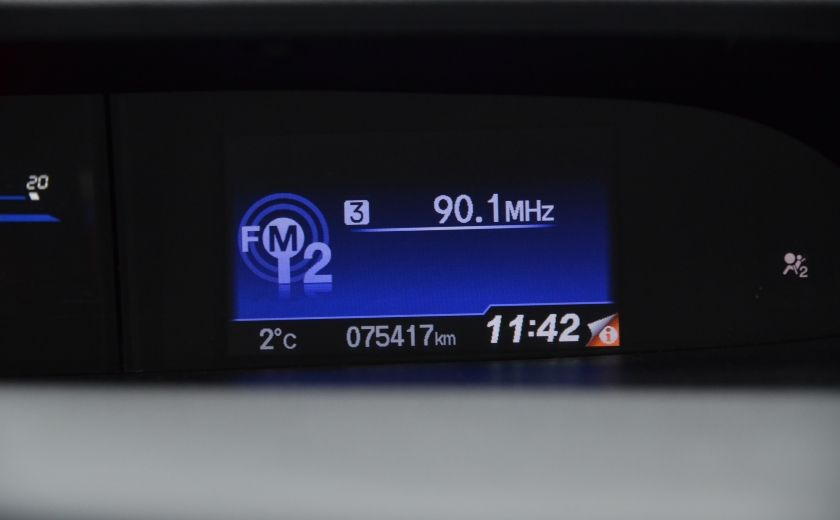 2014 Honda Civic LX A/C  CRUISE BLUETOOTH SIEGES AV CHAUFFANT #15