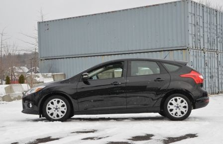 2012 Ford Focus SE CRUISE A/C SIEGES AV CHAUFFANT in Victoriaville