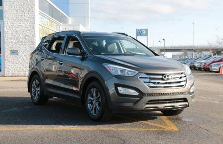 2013 Hyundai Santa Fe Premium BLUETOOTH MAGS A/C #0
