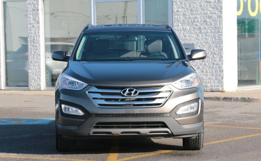 2013 Hyundai Santa Fe Premium BLUETOOTH MAGS A/C #1