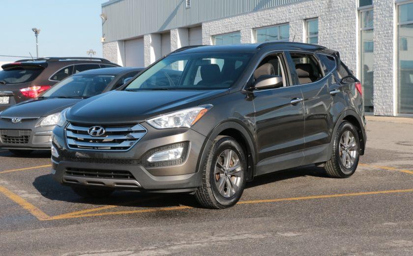 2013 Hyundai Santa Fe Premium BLUETOOTH MAGS A/C #2