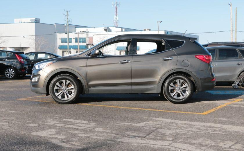 2013 Hyundai Santa Fe Premium BLUETOOTH MAGS A/C #3
