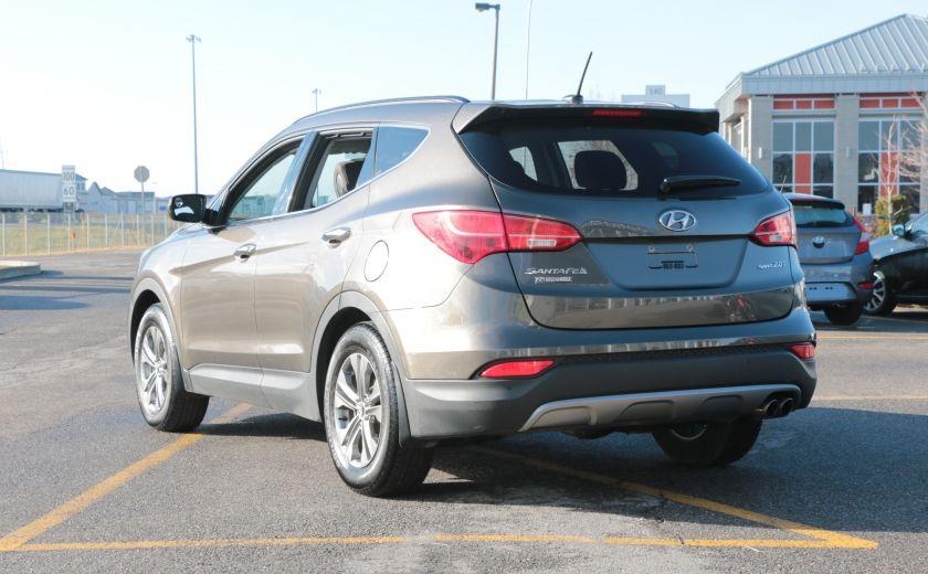 2013 Hyundai Santa Fe Premium BLUETOOTH MAGS A/C #4