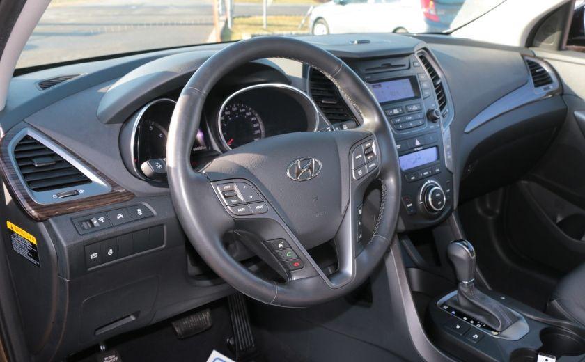 2013 Hyundai Santa Fe Premium BLUETOOTH MAGS A/C #8