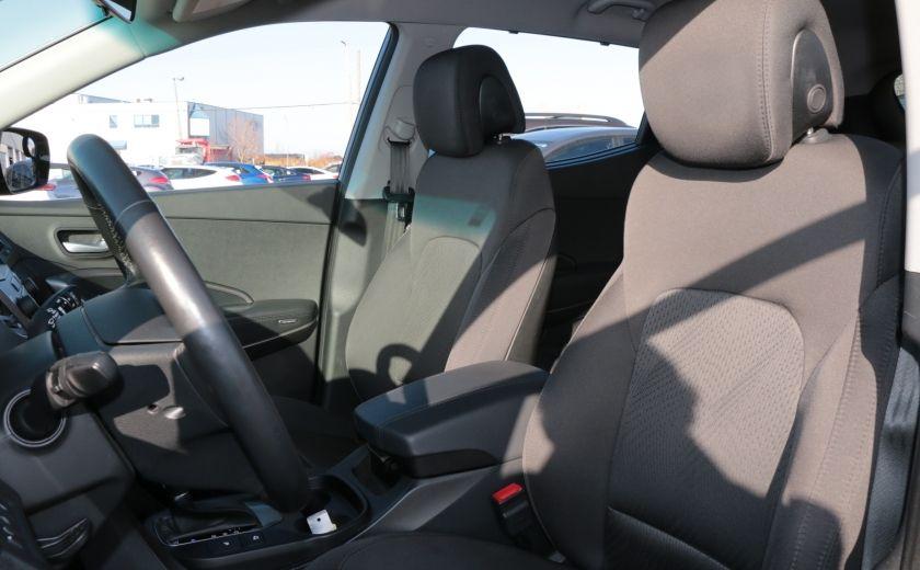 2013 Hyundai Santa Fe Premium BLUETOOTH MAGS A/C #9