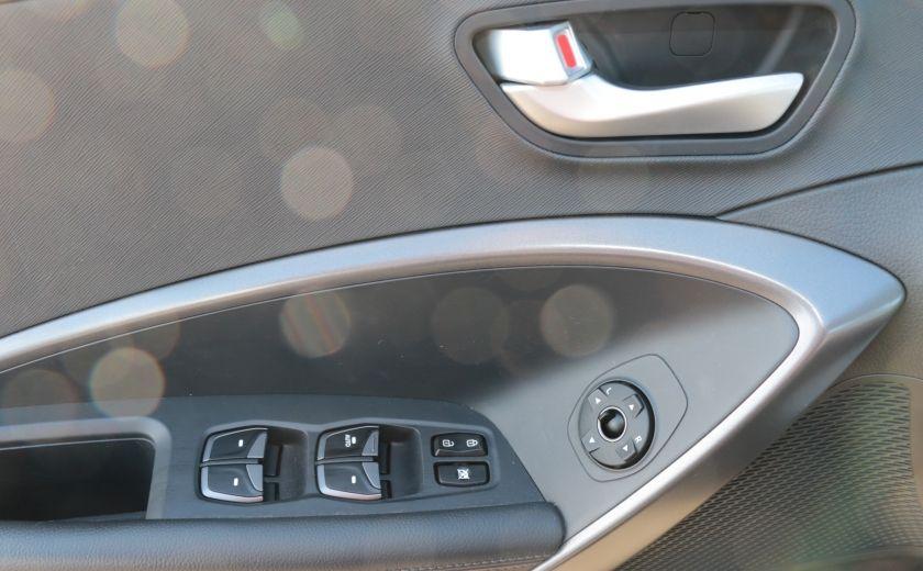 2013 Hyundai Santa Fe Premium BLUETOOTH MAGS A/C #10