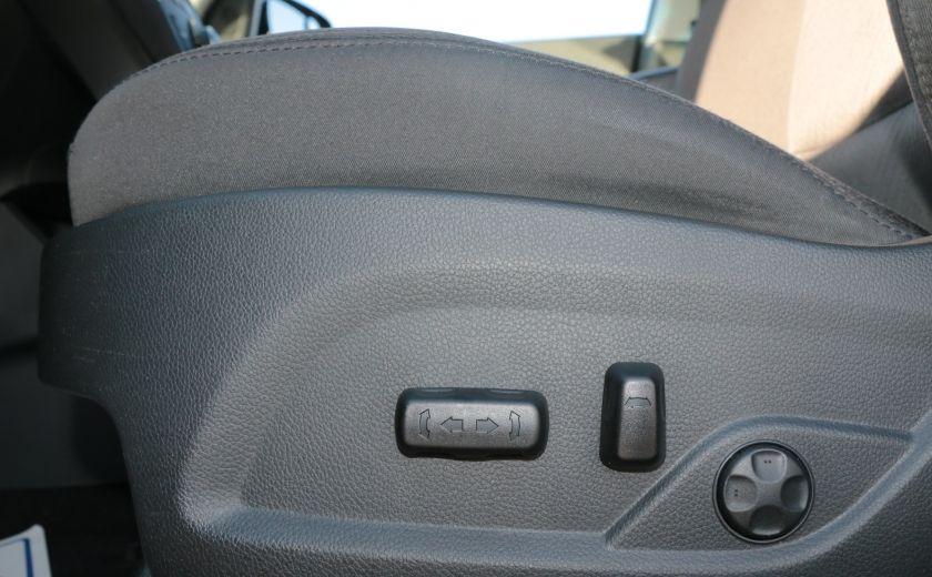2013 Hyundai Santa Fe Premium BLUETOOTH MAGS A/C #11