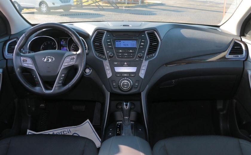 2013 Hyundai Santa Fe Premium BLUETOOTH MAGS A/C #12