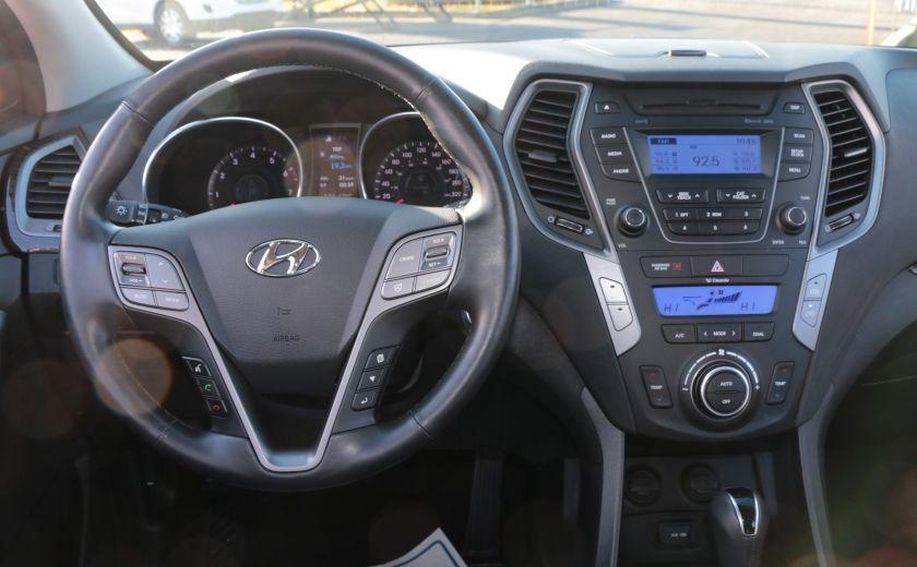 2013 Hyundai Santa Fe Premium BLUETOOTH MAGS A/C #13