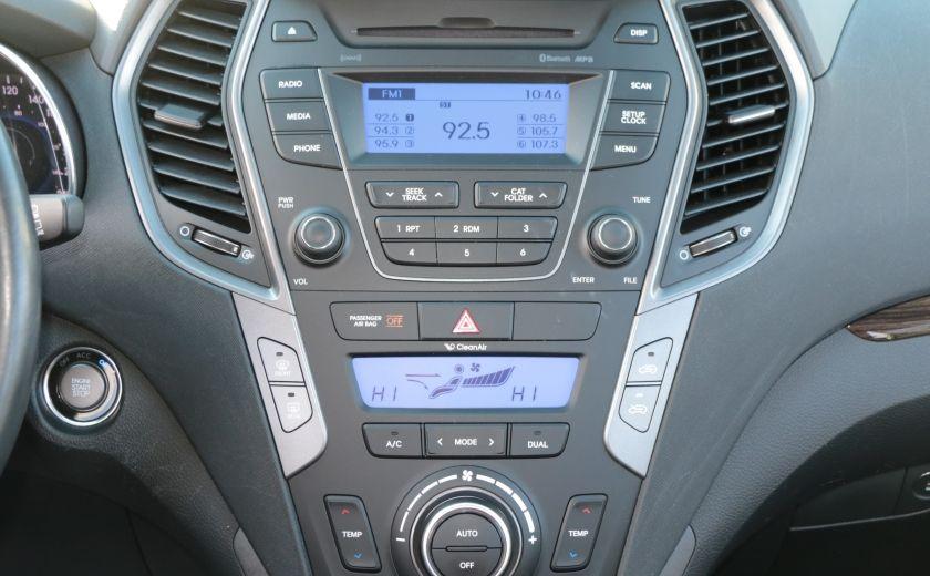 2013 Hyundai Santa Fe Premium BLUETOOTH MAGS A/C #15