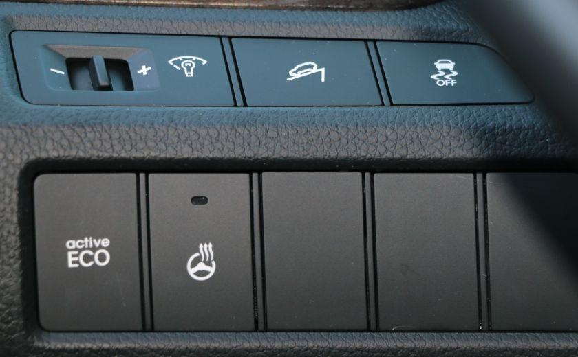 2013 Hyundai Santa Fe Premium BLUETOOTH MAGS A/C #18