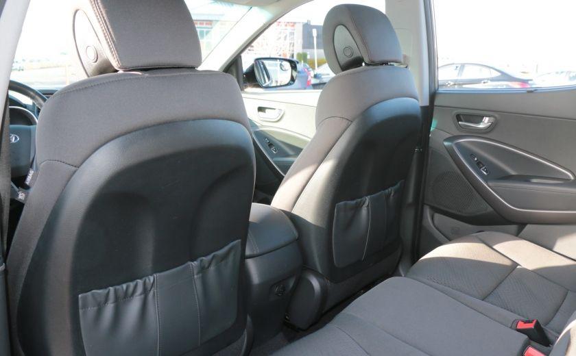 2013 Hyundai Santa Fe Premium BLUETOOTH MAGS A/C #20