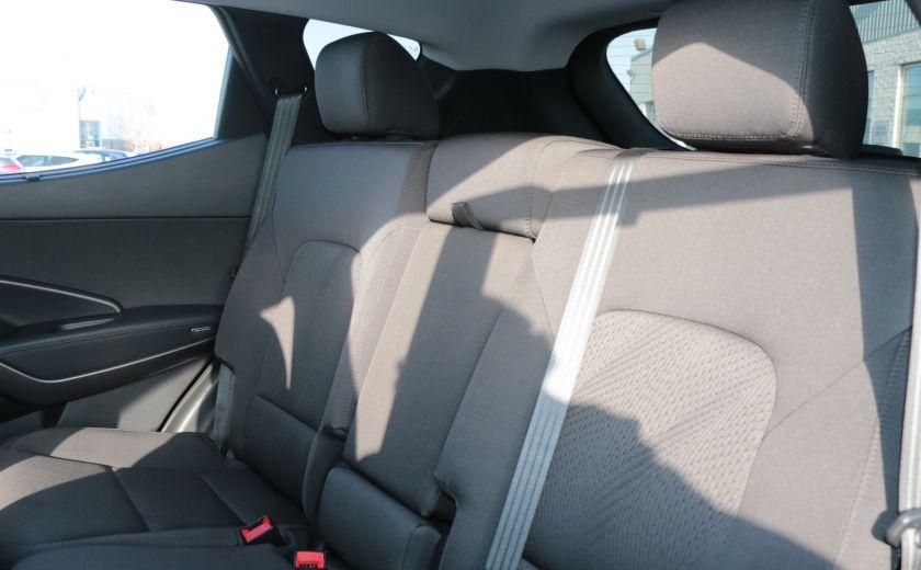 2013 Hyundai Santa Fe Premium BLUETOOTH MAGS A/C #21