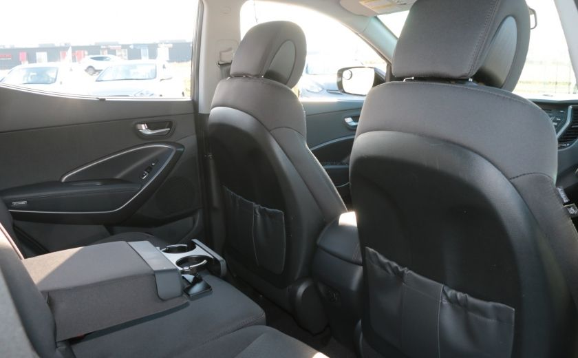 2013 Hyundai Santa Fe Premium BLUETOOTH MAGS A/C #22
