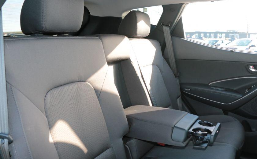 2013 Hyundai Santa Fe Premium BLUETOOTH MAGS A/C #23