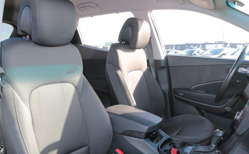 2013 Hyundai Santa Fe Premium BLUETOOTH MAGS A/C #26