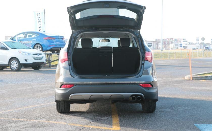 2013 Hyundai Santa Fe Premium BLUETOOTH MAGS A/C #29