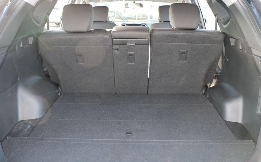 2013 Hyundai Santa Fe Premium BLUETOOTH MAGS A/C #30