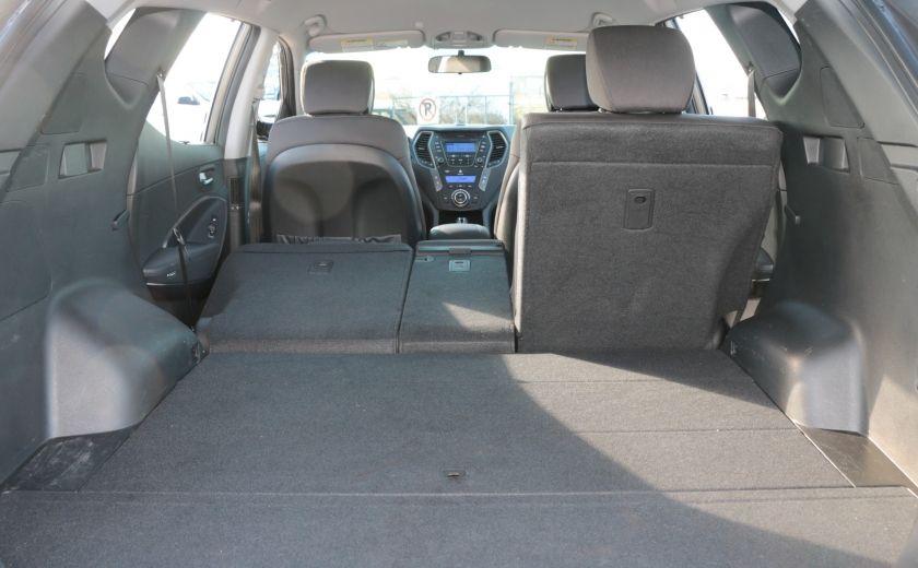 2013 Hyundai Santa Fe Premium BLUETOOTH MAGS A/C #31