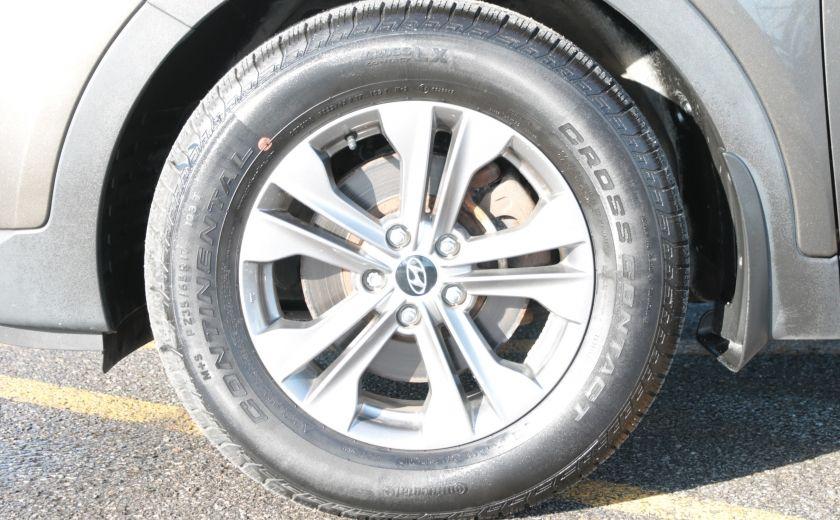 2013 Hyundai Santa Fe Premium BLUETOOTH MAGS A/C #32