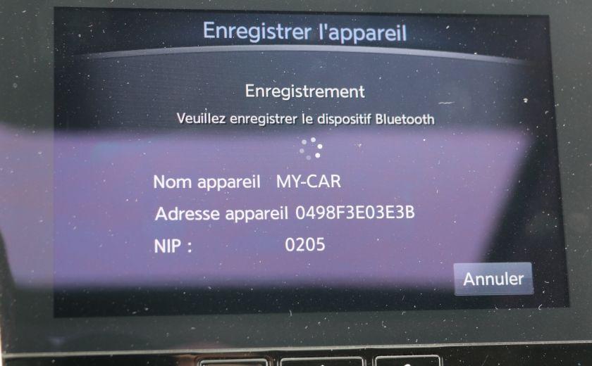 2014 Infiniti Q50 Hybrid AWD CUIR TOIT NAV CAMERA BLUETOOTH #18