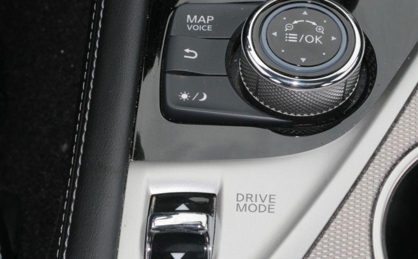 2014 Infiniti Q50 Hybrid AWD CUIR TOIT NAV CAMERA BLUETOOTH #19