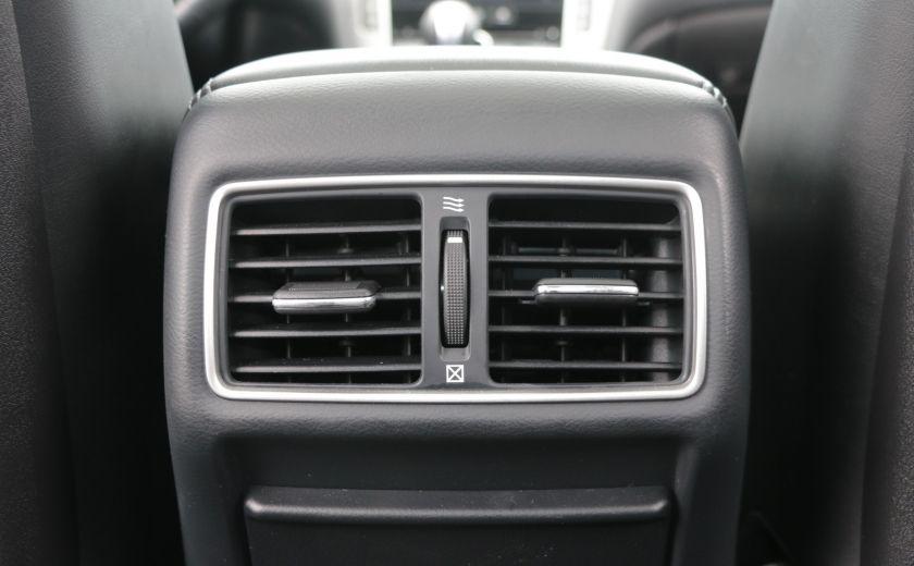 2014 Infiniti Q50 Hybrid AWD CUIR TOIT NAV CAMERA BLUETOOTH #23