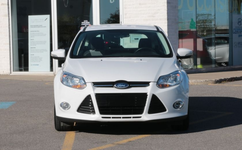2012 Ford Focus SE AUTO A/C GR ELECT BLUETOOTH MAGS #1