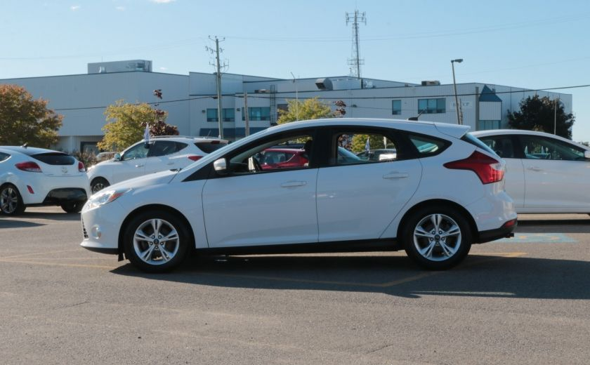 2012 Ford Focus SE AUTO A/C GR ELECT BLUETOOTH MAGS #3