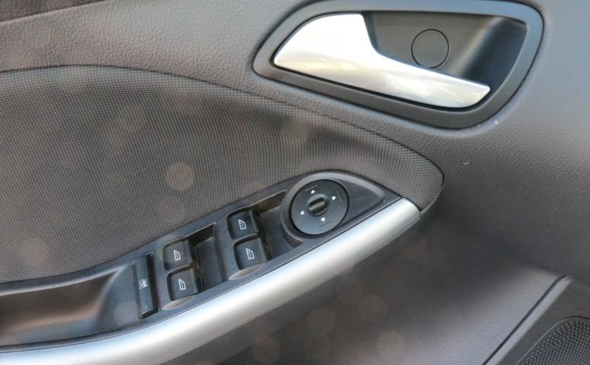 2012 Ford Focus SE AUTO A/C GR ELECT BLUETOOTH MAGS #10